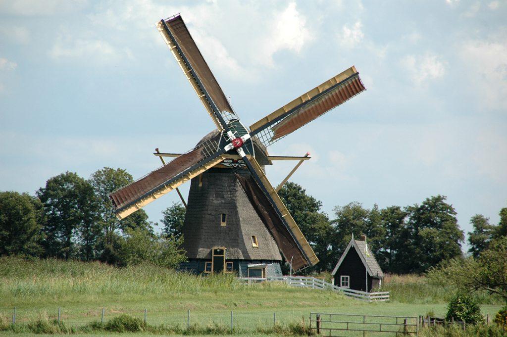 Molen Oud-Zuilen