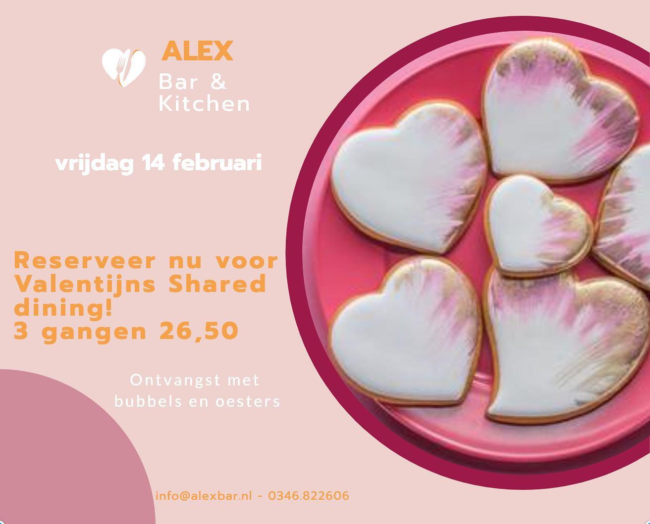 ALEX valentijn